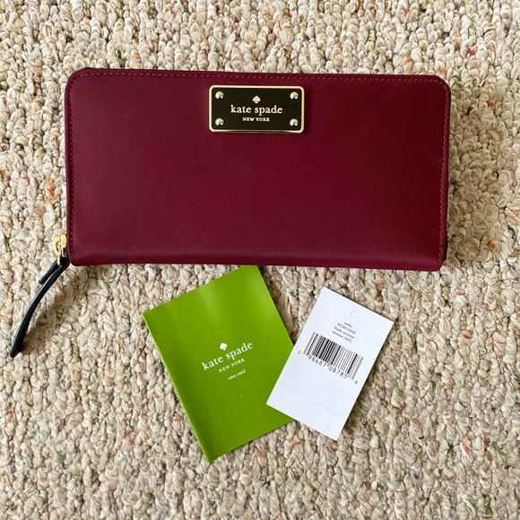 Kate Spade Wallet | Kate Spade Blake Avenue